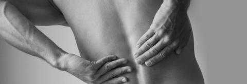 Ασκήσεις σωστής στάσης σώματος & πόνων στη μέση