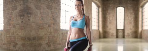 Η άσκηση δεν χρειάζεται να είναι επίπονη για να είναι αποτελεσματική