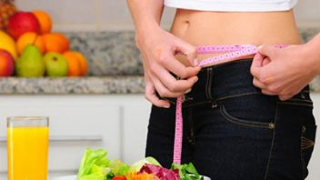 Διατροφή - Έλεγχος Βάρους