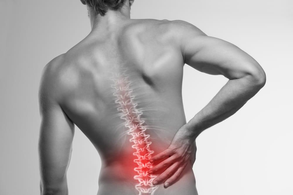 Πόνοι στην μέση - Προληπτικές & Θεραπευτικές ασκήσεις
