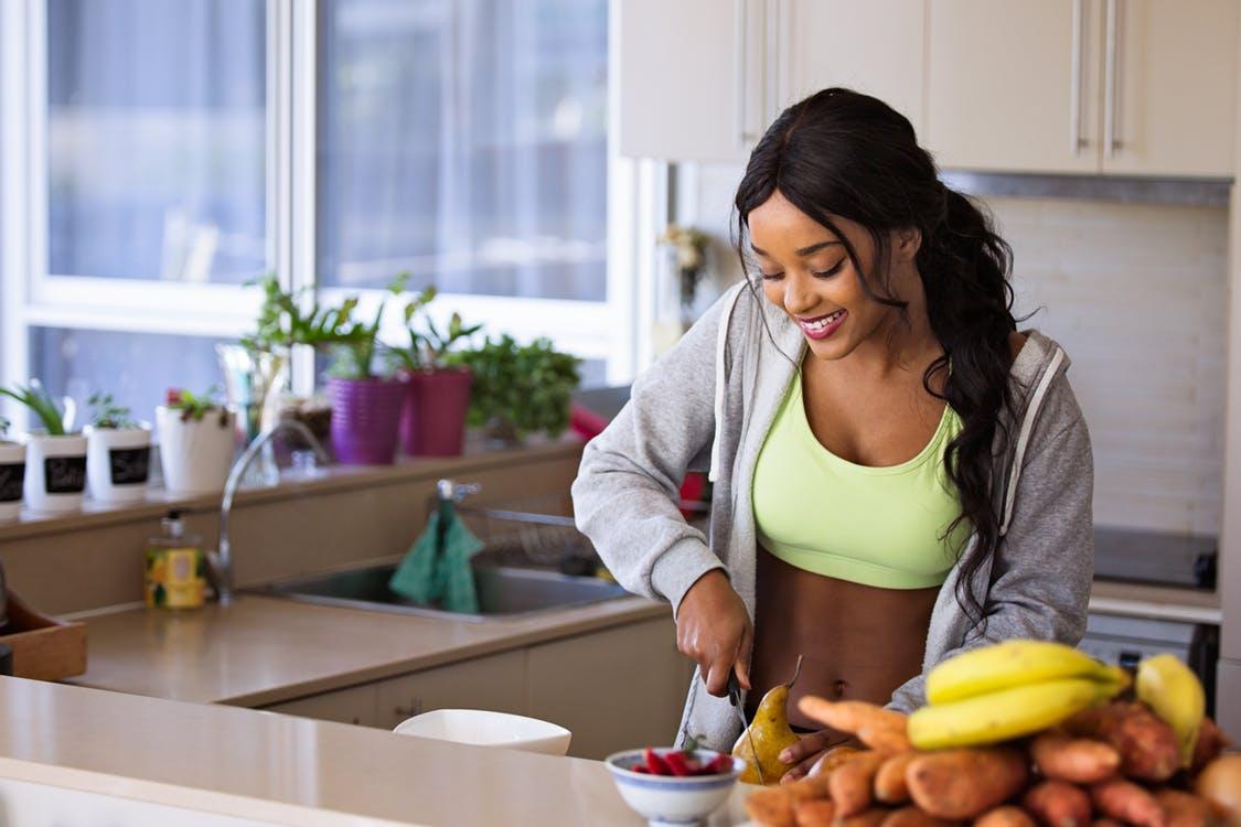 Θέτοντας στόχους για απώλεια βαρους & γυμναστική σε αρχάριους